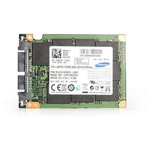 SAMSUNG MZUPA1280/0D1 Samsung THIN 1.8 uSATA SSD 128GB 3.0Gpbs SOLID STATE