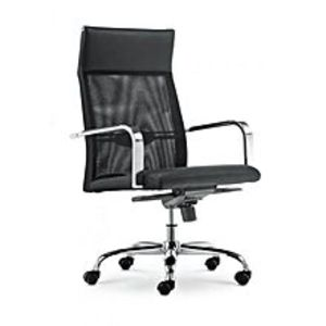 TorchCm-F80As Manager Chair - Black