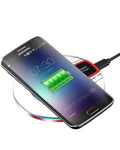 Universal Wireless Charger Fantasy for Android Mobile - Black