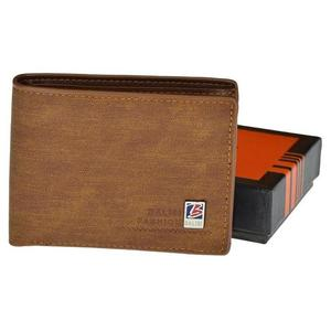 Men's Leather Wallet / Purse