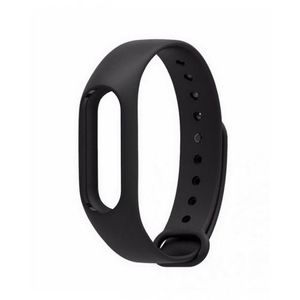 Watches Strap for Mi Band 2 - Black