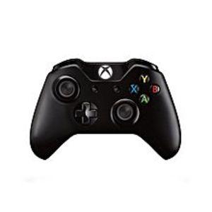 MicrosoftXbox One - Wireless Controller - Black