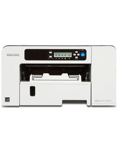 Color Gel Printer - White