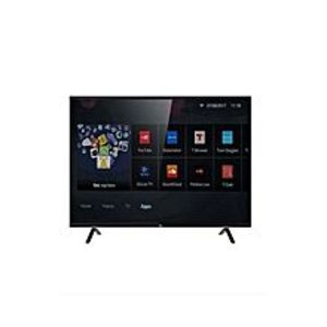 "TCL S62 - 32"" - Smart HD LED TV - Black"
