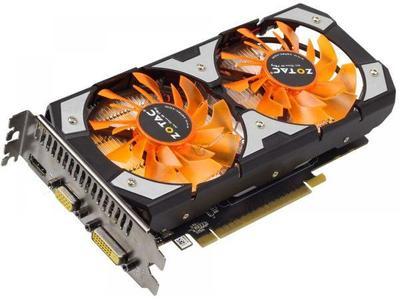 ZOTAC GeForce GTX 750 Ti 2GB 128Bits Graphics Card