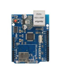 W5100 - Ethernet Shield