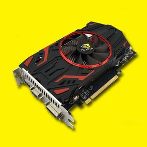 GTX1050 Desktop Game Video Graphics Card 2G ATI Rage DDR5