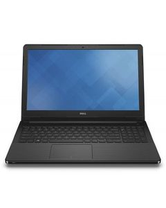 DELL Vostro 15 - 3559 - Core i5-6200U - 4GB RAM - 500GB HDD - With Dell Topload Bag - Black