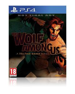 The Wolf Among Us - PS4