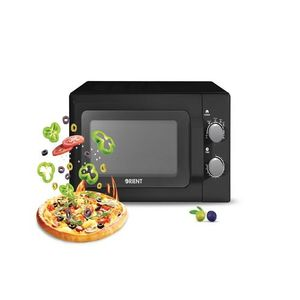 Onion 20M Solo - Microwave Oven - Black