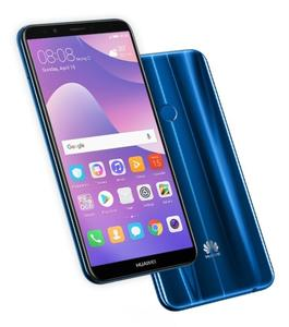 """Huawei Y7 Prime 2018 - 5.99"""" Display - 3GB RAM - 32GB ROM - Android 8.0 - Face Unlock - Gold"""
