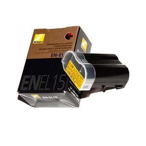 Nikon Nikon EN-EL15 Battery D610 D7100 D810 VSeries