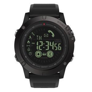 Poplikdfr Men Smart Sports Watch Multifunction Waterproof Digital Outdoor Sports Smartwatch