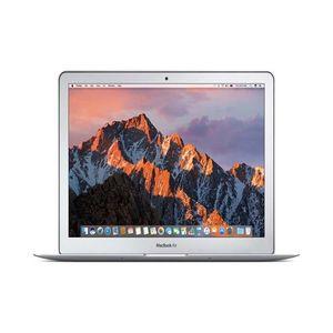 Apple Apple - 13 MacBook MQD42 Air (2017 Newest Version) - 1.8GHz - Core i5 CPU - 8GB RAM - 256GB SSD - Silver