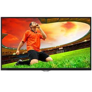 "AKIRA 43MG430 43"" Full HD LED TV with Built-in Soundbar - Black"