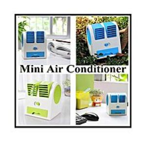 SBOMini Air Conditioner Cooler USB Fan Original