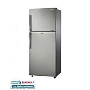 SamsungRT65K6030S8 - Top Mount Refrigerator - Silver