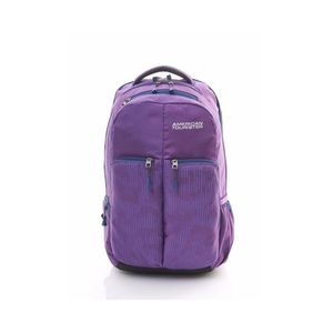 American Tourister Pack of 2 - At Insta II Backpack + Pencil Case - Amethyst