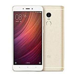 "MiRedmi Note 4 - 5.5"" - 3GB RAM - 32GB ROM - Fingerprint Sensor - Golden"