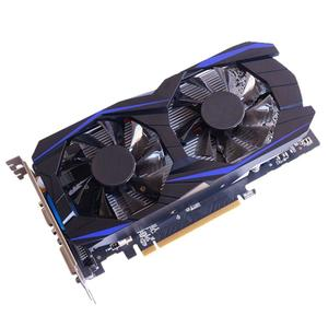 TE GTX1050TI 4GDDR5 128 Bit PCI-E2.0 Desktop Computer Gaming Graphics Cards