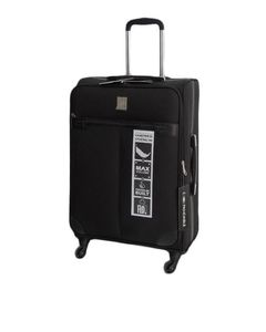 Flo 24 Trolley - Black