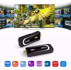 Android TV Box H96 Pro dongle 2gb ram 16 memory