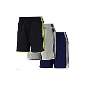 TJ FASHIONPack Of 3 Summer Shorts For Men