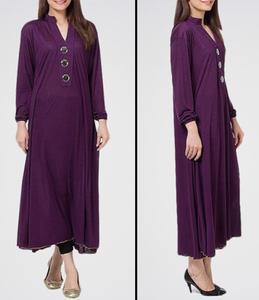 Women's Stylish Jalpari Kurti. AJ-JPR5