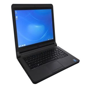 Latitude 3340 - 13.3 - Core i3 4005U - 4 GB RAM - 320 GB HDD - WIN10 - REFURBISHED - Black