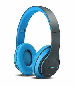 Wireless - Deep Bass - Stereo Bluetooth Headphones