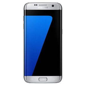 Galaxy S7 Edge - 5.5 - 32GB - 4GB RAM - 12MP Camera - Silver
