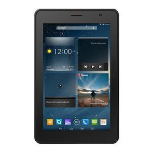 Qmobile Qtab V8plus - 7inch display - 1GB RAM - 8GB Storage - 3G - Black