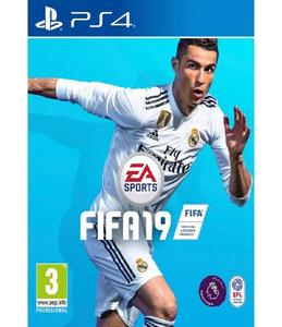 PlayStation 4 FIFA 19
