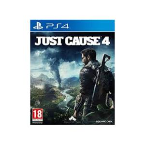 Just Cause 4 Standard Edition PS4 (Region All)