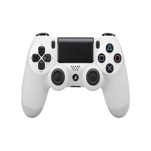 Playstation 4 controller white