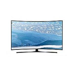 "Samsung49"" UHD 4K Curved Smart TV MU7350 Series 7"