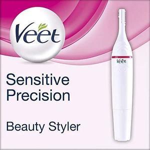 Veet Sensitive Precision Beauty Styler Shaver