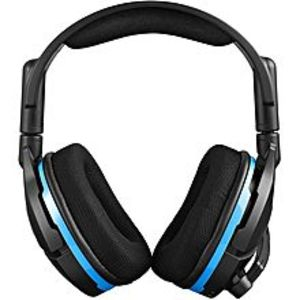 Turtle BeachStealth 600 Wireless Surround Sound Gaming Headset For PlayStation 4 Pro & PlayStation 4