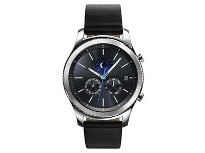 ORIGINAL SAMSUNG Galaxy Gear S3 Classic Smart Watch