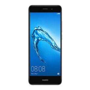 Huawei Y7 Prime - 5.5 - 3GB RAM - 32GB ROM - Fingerprint Sensor - Black