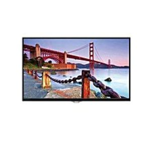 "AKIRA - Singapore 24MG102 - HD LED TV with Built in Soundbar - DC Battery Compatible - 24"" - Glossy Black"