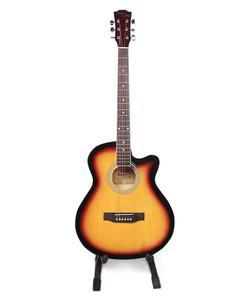 "40"" Acoustic Guitar - Sun Burst"