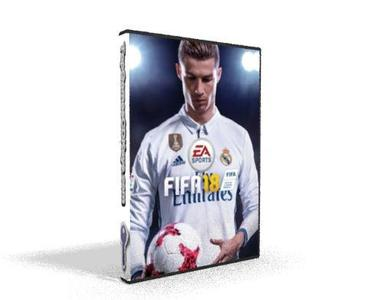 FIFA 18 Cd Key Origin Version Edition (Standard Edition)