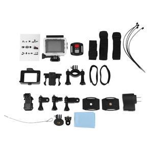 TE 4K Remote Control Waterproof Digital Motion Camera HD 2 inch Outdoor