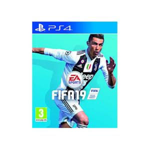 FIFA 19 STANDARD EDITION PS4 (Region All)