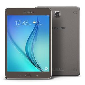 """Samsung Galaxy Tab A 8.0"""" 16GB Smoky Titanium"""