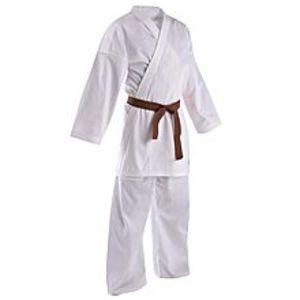 Fitness ClubFitness Karate Dress Kits No 1 with Brown Belt