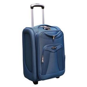 Economy Trolley Bag Blue 2W Large - 28inch