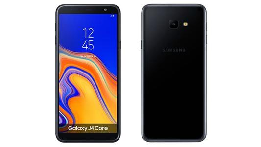 Samsung Galaxy J4 core 6.0 1GB 16GB