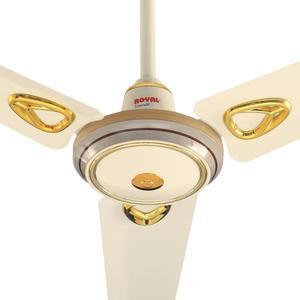 """ROYAL Fans Emerald 56"""" Model Ceiling Fan"""
